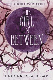 The girl in beetwen