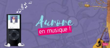 Aurore en musique